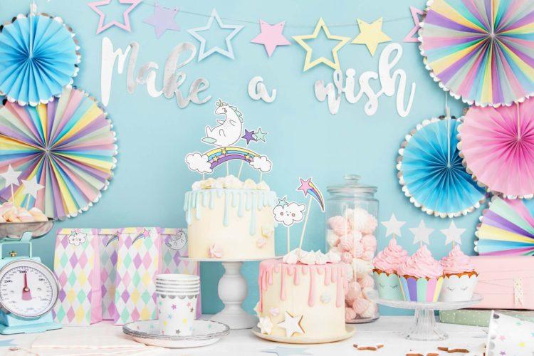Populaarseimad laste sünnipäevade teemad aastal 2019!